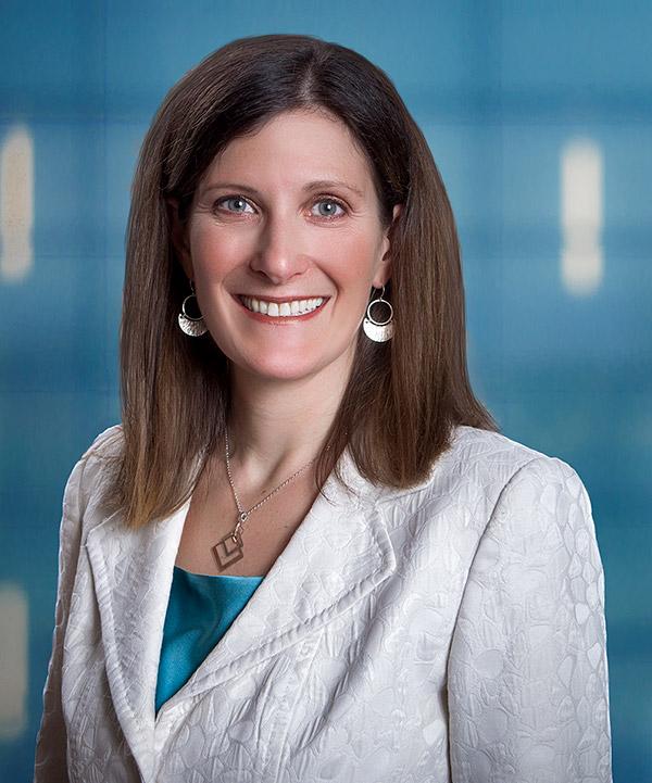 Julie B. Porter
