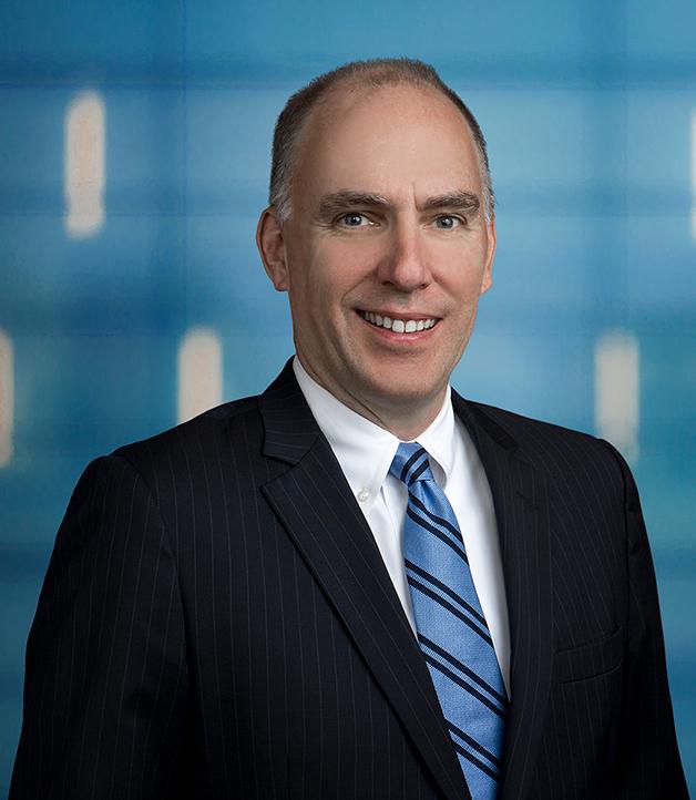 Andrew C. Porter