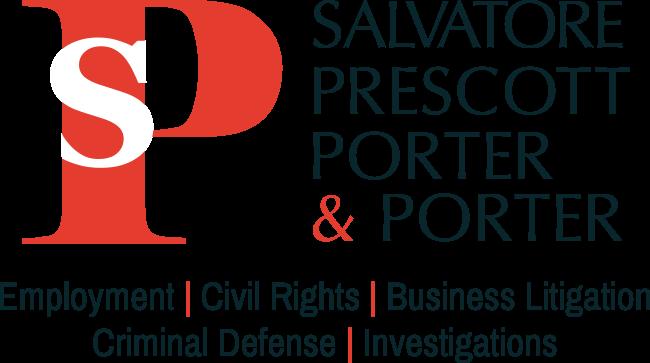 Salvatore Prescott Porter & Porter Logo
