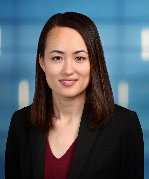 Andrea L. Evans